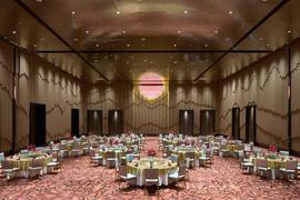 安吉大宴会厅