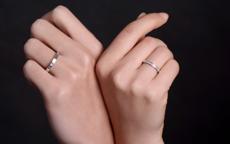 男生戴戒指的含义图解