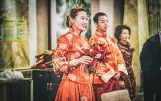新中式婚礼流程细节