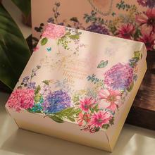 vivi欧式创意糖果盒结婚喜糖礼盒成品含糖婚礼伴手礼喜糖盒子