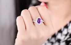 戒指的戴法和意义是什么