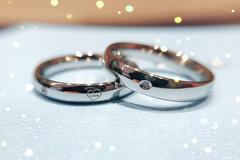 结婚一定要买戒指吗