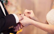 男士结婚戒指戴哪个手指