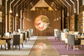 艺阁西餐厅