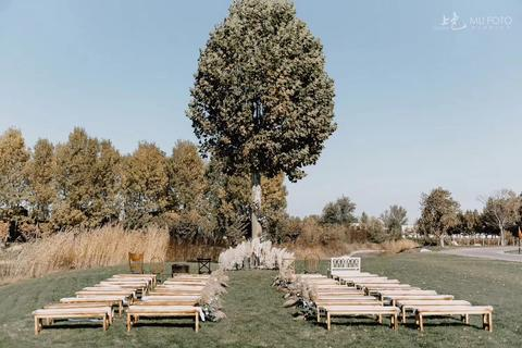 圣露庄园婚礼堂