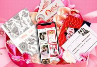 【劲爆福利】纪小犀年终福利大放送,188元备婚礼盒限量送