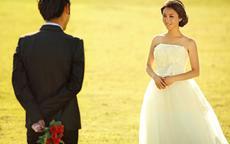 求婚成功的祝福语