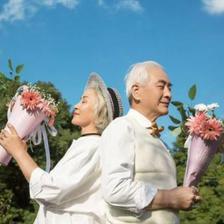 结婚多少年是银婚 结婚25周年真挚感言