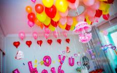 婚礼气球装饰技巧