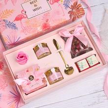 创意新款喜糖盒子成品含糖结婚回礼闺蜜伴郎伴娘伴手礼生日小礼物