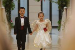 结婚花童主要做什么