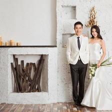 婚纱照海报选什么风格