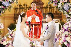 婚礼答谢词新郎 温馨而不失正式的新郎致辞