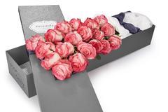 19朵玫瑰花什么意思