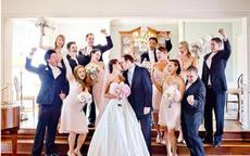 适合结婚当天放的歌曲 最美中西式婚礼歌曲清单
