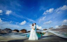 马尔代夫拍婚纱照要多少钱