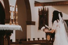 这些颜色的婚纱,结婚的时候千万别穿!