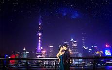 上海前十名婚纱摄影景点 沪上婚纱照外景地攻略