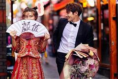 北京婚纱照一套多少钱