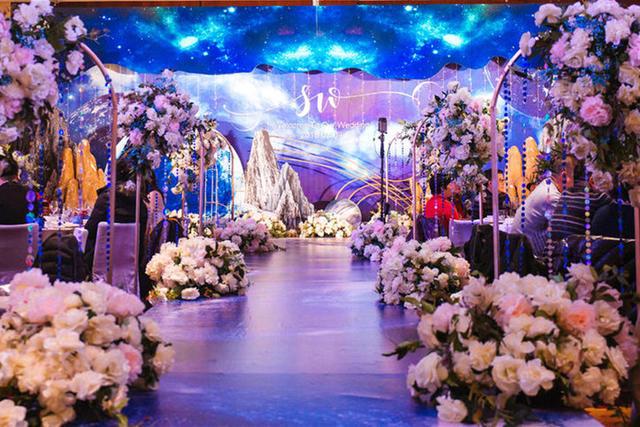 婚禮場景2