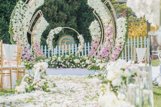 婚禮場景3