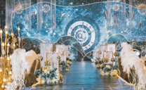 上海结婚场地预订注意事项