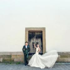 在杭州拍一套婚纱照,原来只需要这么多钱