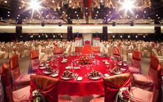 广州婚宴的价格是多少