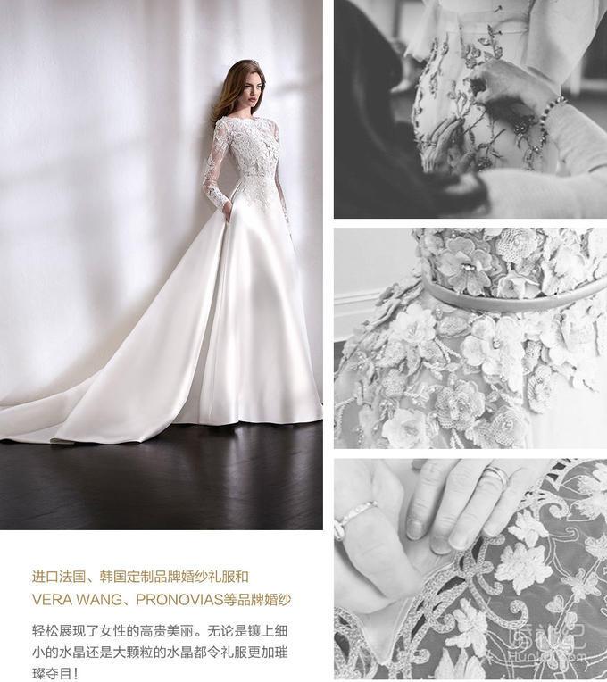 【金牌套系】可以存放一生的经典热门婚纱照