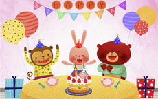 简短感动祝妹妹生日快乐的祝福语