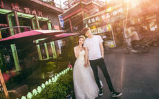 天津婚纱摄影景点及注意事项