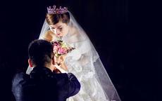 婚礼祝福短信范文