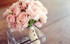 送捧花给伴娘说的话 伴娘接到手捧花祝福语