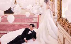 婚纱照风格种类图片欣赏