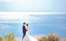 韩风婚纱摄影图片 如何拍好韩风婚纱照