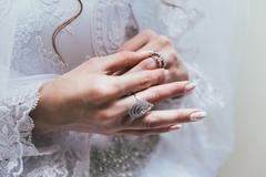 戒指大改小的3种方法
