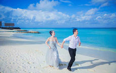 去泰国拍婚纱照要多少钱