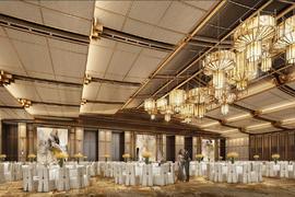 3楼宴会厅