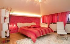 新房布置图片卧室