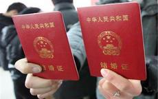 新疆领结婚证需要什么 新疆结婚年龄