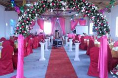 农村中式婚礼设计
