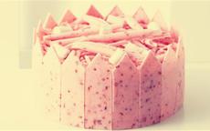 浪漫结婚周年蛋糕图片 适合结婚纪念日的蛋糕有哪些