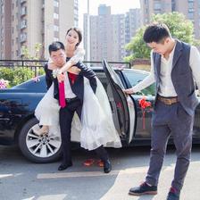 东北结婚流程大全