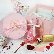 颂家伴手礼盒喜糖生日闺蜜精美礼物盒结婚礼品喜酒成品糖盒随手礼