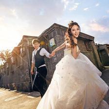 大连婚纱摄影景点及注意事项