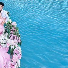 水下婚纱照有死人的吗