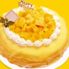 情侣生日蛋糕祝福语范文