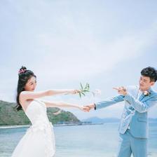 泰国婚纱摄影攻略