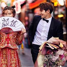 重庆婚纱摄影几月去好