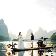桂林婚纱照哪家拍的好 桂林婚纱摄影店排名
